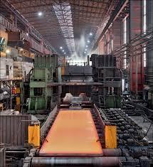 Heavy plate mills(Steel)