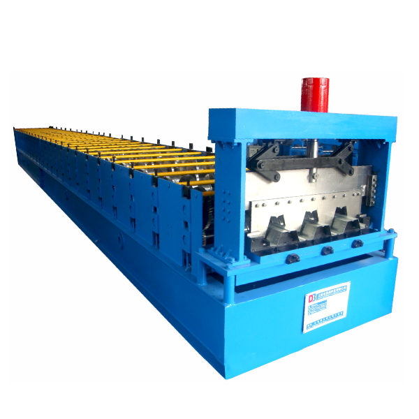 Thicker Floor Decking Roll Forming Machine