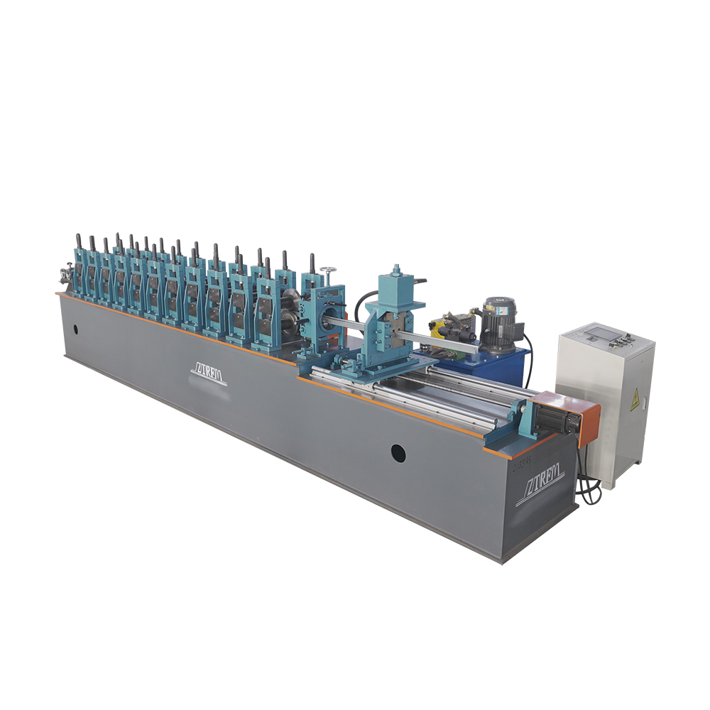 Keel Automatic Corner Bone Roll Forming Machine